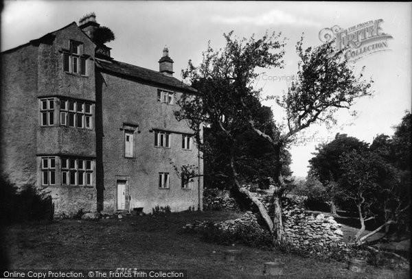 Photo of Ulverston, Swarthmoor Hall 1907