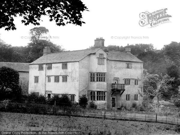 Photo of Ulverston, Swarthmoor Hall 1924