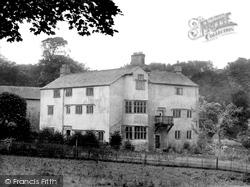 Ulverston, Swarthmoor Hall 1924