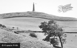 Ulverston, The Hoad c.1950