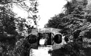 Unstead, Bridge 1898