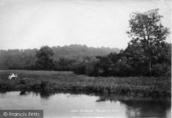 Unstead, Woods 1898