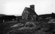 Upleatham, Old Church Of St Andrew 1923