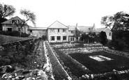Uplyme, Harcombe House 1925