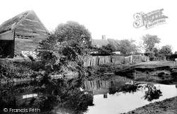 Upminster, Common Farm 1909