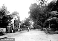 Upminster, Gaynes Cross 1908