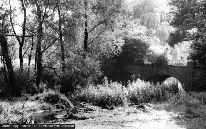 Photo of Upminster, Parklands c.1965
