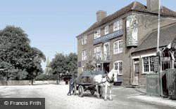 Upminster, The Bell 1908