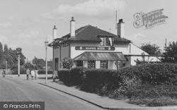 Upminster, The Jobber's Rest, St Mary's Lane c.1955