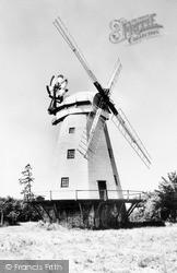 Upminster, The Windmill c.1965