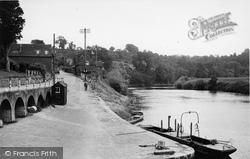 c.1955, Upper Arley