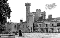 Upper Arley, The Castle c.1955