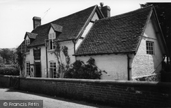 Upper Arley, The Harbour Inn c.1960