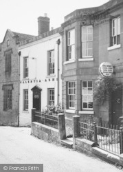 Upper Arley, The Valentia Arms Hotel c.1960