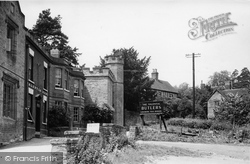Valentia Hotel c.1955, Upper Arley