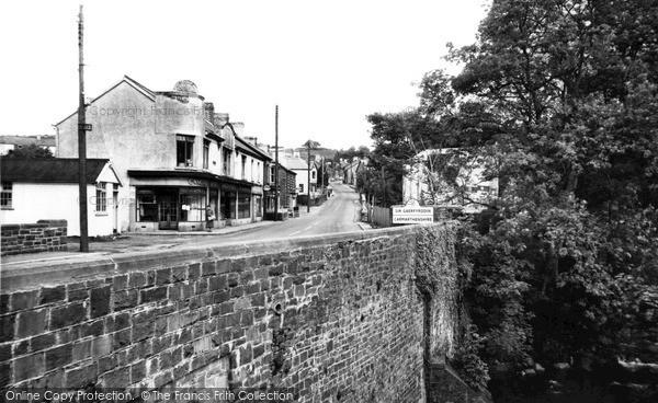 Upper Brynamman photo