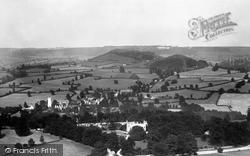 Upper Cam, 1900