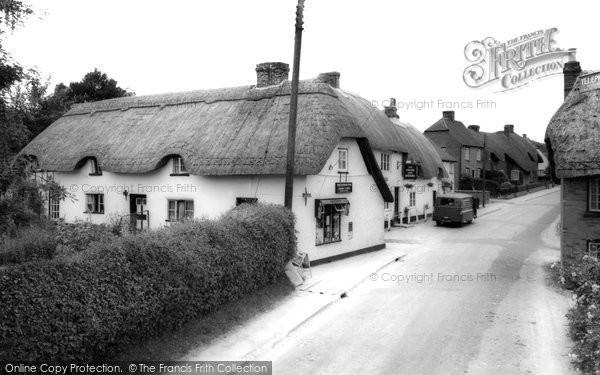 Upper Clatford photo