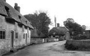 Farringdon, the Village 1907