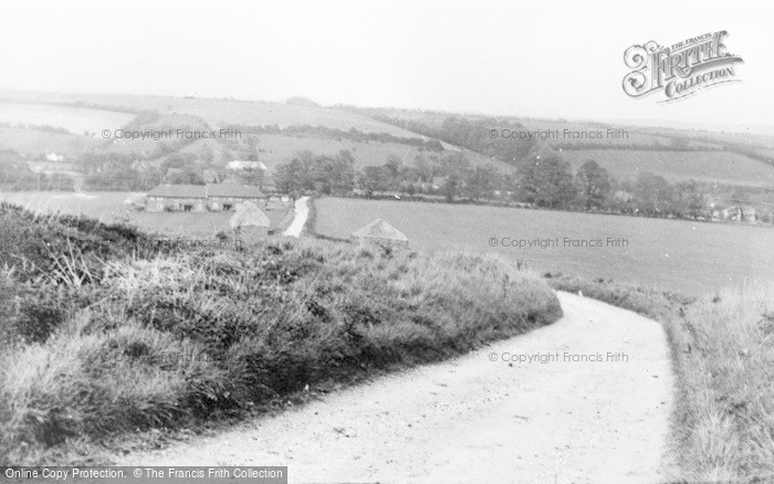 Upper Lambourn photo
