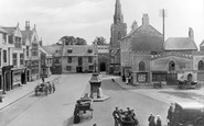 Example photo of Uppingham