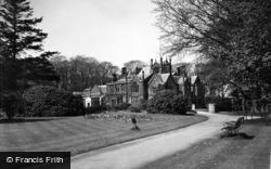 Upton, Arrowe Park c.1955