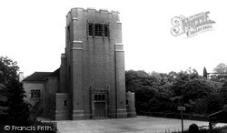 Upton, St Joseph's Church c.1960