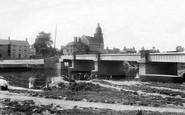 Upton upon Severn photo
