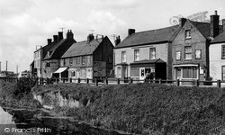 Upwell, Town Street c.1965