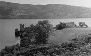 Example photo of Urquhart Castle