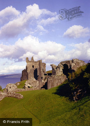 c.1985, Urquhart Castle