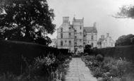 Example photo of Urquhart Castle