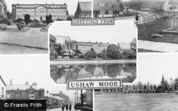 Ushaw Moor, Composite c.1955