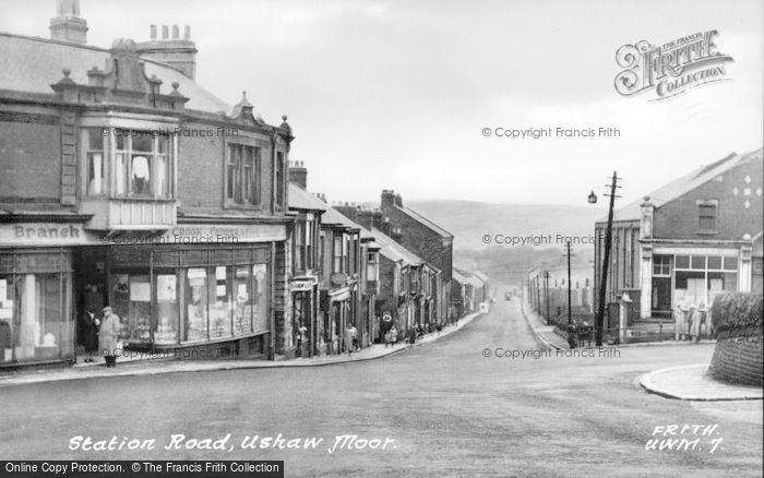 Ushaw Moor photo