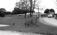 Uttoxeter, Picknalls School c.1965