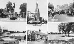 Uxbridge, Composite c.1965