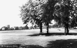 Uxbridge, The Common c.1960