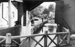 Uxbridge, The Mill c.1950