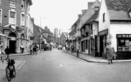 Uxbridge photo