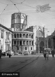 Cathedral 1960, Valencia