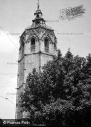The Miguelete 1960, Valencia