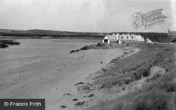 Cymyran Beach And Sandhills 1936, Valley