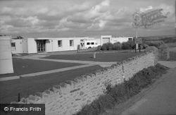 Valley, Medical Centre R.A.F 1966
