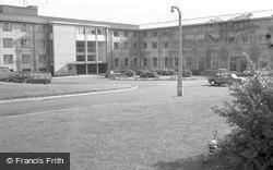 Valley, Officers Mess R.A.F 1966