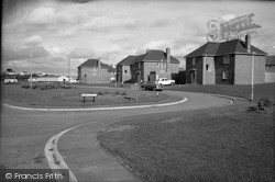 Valley, Penrhyn Close R.A.F 1966
