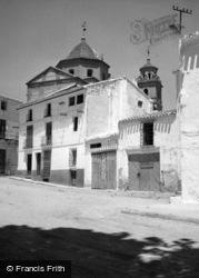 1960, Velez-Rubio