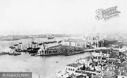c.1873, Venice