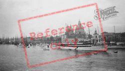c.1939, Venice