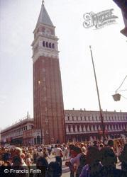 Campanile 1983, Venice
