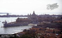 Church Of The Salute 1983, Venice